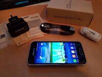 SAMSUNG GALAXY S5 MINI SM-G800F 16GB ELECTRIC BLUE (Unlocked)