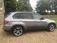 2011 BMW X5 3.0D 4.0D Xdrive Auto