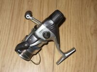 Shimano Alivio 3000SRC Fishing Reel - Great Condition - Full Working Order