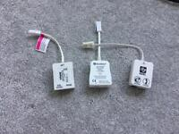 ADSL/ Broadband micro filters for free