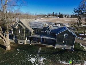 $1,895,000 - 2 Storey for sale in Campbellville