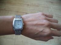 PERFECT Folie Folie Women's Stainless Steel Watch