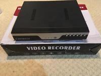 CCTV DVR 8 channel