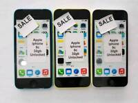 Brand New Apple Iphone 5c 32gb Unlocked Open To All Networks