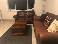 DFS good quality sofas
