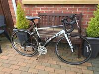 Giant rapid road bike - medium. Good condition. 2012 model