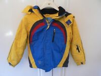 Ski Jacket and Trousers