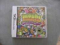 Moshi Monsters Nintendo ds game