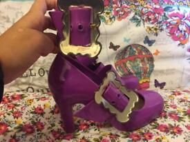Vivienne Westwood Anglomania Size 3UK