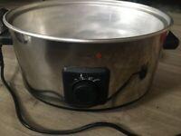 Breville slow cooker outer casing (NO Crockpot)