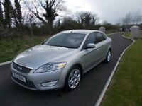 FORD MONDEO 2.2 TITANIUM X FULL FORD SERVICE HISTORY.