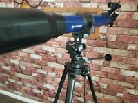 Telescope Bresser Skylux 70/700 excellent condition
