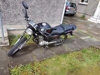 Honda cg125 for sale/swap