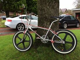 BMX CLASSIC FOR SALE