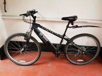 Mountain Bike in excellent condition - small size