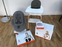 Stokke - All in one High chair system