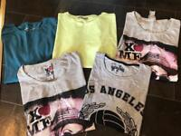 Size 14 tshirts