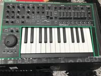 Roland system 1 synth controller keyboard