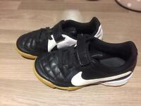 Nike trainers size 11.5