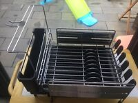 Excellent dish rack extra large