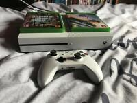 XBOX ONE & GTA 5 and FORZA