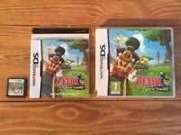 Legend of Zelda: Spirit Tracks for Nintendo DS [Can Post]