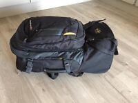 Rucksack & detachable day bag