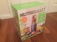 NutriBullet 600 juicer blender