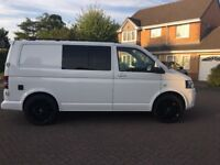 VW T30 TRANSPOTER FULL COVERTED FOR CAMPING AND IS IN FANTASTIC CONDITIONS