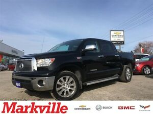 2013 Toyota Tundra PLATINUM 5.7L V8- FULLY RECONDITIONED