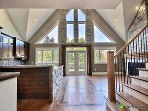 435 000$ - Maison 2 étages à vendre à Wakefield Gatineau Ottawa / Gatineau Area image 3