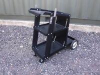 NEW welding trolley, Fot TIG, MIG, ARK, Plazma