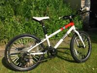 Hoy Bonaly kids / child's bike