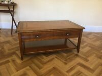 Coffee Table - Excellent Condition