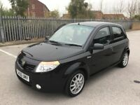 BEYOND COOL~06 PROTON SAVVY STYLE 1-1 5 DR 61K MLS, MOT MARCH 18 £695 P/EX, CARD PAYMENTS, DELIVERY