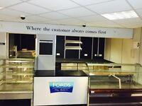 Deli/ bakery opportunity