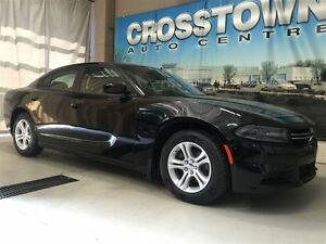 2016 Dodge Charger SE | 3.6L V6 Engine | 8-Speed Automatic | Uco