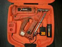 Pasload nail gun