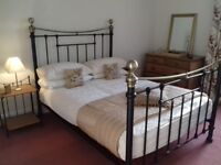 Fantastic spacious double room in flatshare