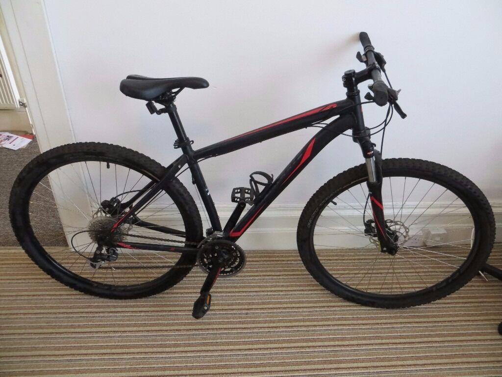 Specialized Hardrock Sport Disc 29er 2014 Mountain Bike In