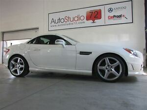 2013 Mercedes-Benz SLK-Class SLK 350 CONVERTIBLE **FINANCEMENT 1