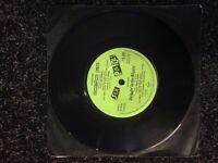 Sex Pistols Vintage Record