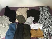 Women's size 10 bundle