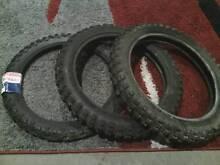 Duro motorcycle tyres Port Noarlunga Morphett Vale Area Preview