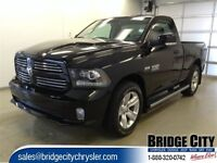 2013 Ram 1500 Sport - MINT! w/ Protection Package!