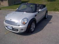 2012 MINI Other Convertible