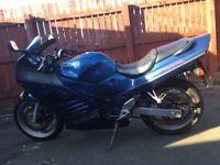 Suzuki RF600 1995