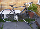 "AMMACO ROAD BIKE 21"" FRAME IN GREAT WORKING ORDER NO RUST"