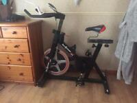 Spin /Exercise bike