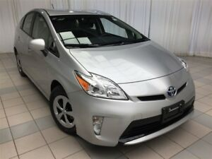 2014 Toyota Prius 5DR HB: Low KM< One owner